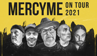 MercyMe Feat. Mac Powell & Micah Tyler