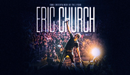Eric Church: The Gather Again Tour