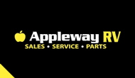 Appleway RV Parking Lot Sale