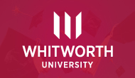 Whitworth Graduation