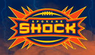 Spokane Shock Preseason